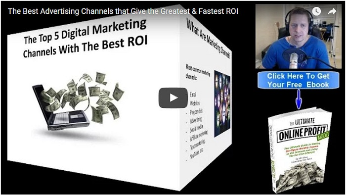 The Best Advertising Channels that Give the Best & Fastest ROI