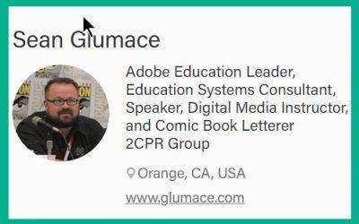 Review of Professor Sean Glumace's Class: WordPress-BA198